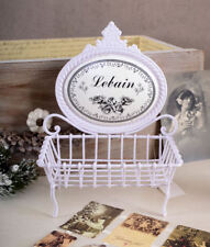 Soap Basket Le Bain in the French Country House Style Soap Holder