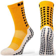 Calcetines de ciclismo amarillo