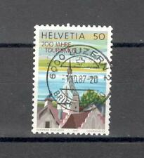 SVIZZERA CH 1280 - 1987 TURISMO - MAZZETTA  DI 30 - VEDI FOTO