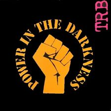 Power In The Darkness Tom Robinson Band Vinyl LP 1978