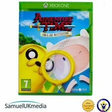 Adventure Time: Finn and Jake Investigations (Xbox One) **GREAT CONDITION!**