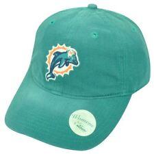 NFL Miami Dolphins Reebok da Donna Verde Old Orchard Clip Fermaglio