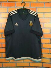Argentina Jersey 2015 2016 Away XL Shirt Adidas Football Soccer M62629 Trikot
