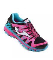 Joma TK. Trek Lady 701 - ladies trail running - black/pink/blue