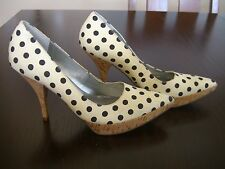 Guess by Marciano - High Heel Pumps Size 5.5M NWOB Woman's Shoes - Trendy