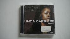 Linda Carriere - She Said... - CD