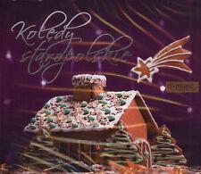 = KOLEDY STAROPOLSKIE -CHORY MESKIE / CAPELLA... / carols,pastorals,christmas CD