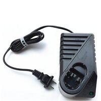 AL1411DV Ni-CD Ni-MH Battery Charger Fr Bosch 7.2V 9.6V 12V 14.4V Battery UKPlug