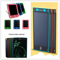 4.5-8.8'' LCD Writing Tablet Pad for Boogie Board Style eWriter Boards Stylus 3T