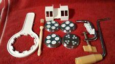 Marcato Regina Pasta Machine Parts