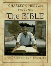 Charlton Heston Presents the Bible by Charlton Heston