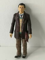 """DR WHO 5"""" ACTION FIGURE. ..CLASSIC SERIES 7TH DOCTOR"""