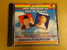 CD / DUO X - VADER ABRAHAM EN ANNIE DE REUVER