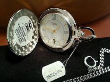 New Pocket Watch Japan Movement Movement by Colibri List $69.50