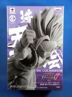 Dragon Ball Z S.SAIYAN GOHAN SCultures Figure Colosseum 7 Type B Banpresto NEW