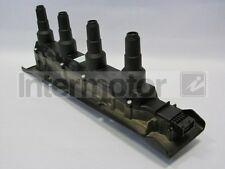 Ignition Coils SAAB 900: 9000: 9-3: 9-5: InterMotor; 12823OE