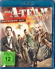 Das A-TEAM - Liam Neeson und Jessica Biel