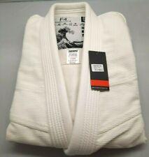 New Tatami Fightwear Jiu Jitsu Gi Womens F4 White Martial Arts Uniform 281780