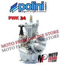 CARBURATORE POLINI PWK 24 MODIFICA 130 VESPA 50 SPECIAL R L N 125 ET3 PK XL