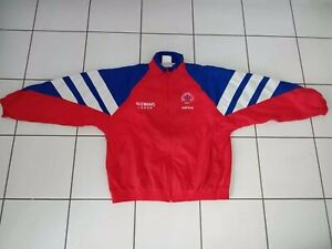 Glasgow Rangers Jacket