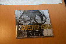 U2 Sweetest Thing Maxi CD CIDX 727 572 466-2 Top Zustand