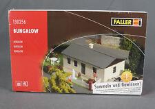 FALLER 130256 [H0, Bausatz] Bungalow  - NEUWARE!