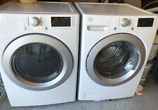 kenmore washing machine and dryer