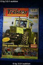 Oldtimer Traktor 3-4/12 MB trac 442/443 Bührer BC6 Dieselzwerg 411 Westfalia