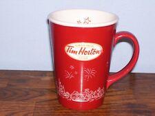 Limited Edition Tim Hortons 010 Coffee Mug 2010.. Nice!