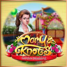 ⭐️ Mary Knots - Garden Wedding - PC / Windows - BLITZVERSAND ⭐️