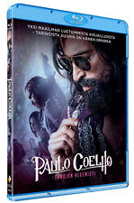 Não Pare na Pista: A Melhor História de Paulo Coelho Blu Ray (Region B)