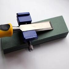 Metal Honing Guide Jig Sharpening System Chisel Plane Iron Planers Blade MP