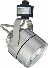 Lithonia Lighting LTIHMSBK BN M4 Mesh Back 1 Head Brushed Nickel Integrated LED