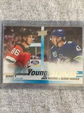 2019-20 UPPER DECK SERIES 1 YOUNG GUNS 201-250 PICK FROM DROP DOWN LIST