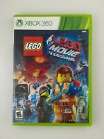 The LEGO Movie Videogame - Xbox 360 Game - Tested