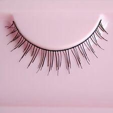 [wamami] 1 Set Black Eyelashes For SD DZ DOD MSD Luts Doll BJD Dollfie Handmade