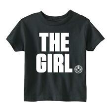 """Becky Lynch """"The Girl"""" Toddler T-Shirt"""