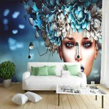 New ListingDelicate Make-up Full Wall Mural Photo Wallpaper Printing 3D Decor Kid Home