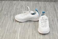 **Native AP Mercury Liteknit Sneaker - Toddler's Size 8.5 - White