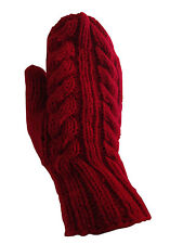 Women's Acrylic Gloves and Mittens