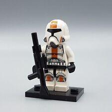 LEGO® Star Wars Figur - Republic Trooper - 75001 sw444