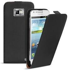 Funda Flip Samsung Galaxy S2 Plus Funda Protectora Móvil Funda Protectora