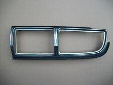 1973 1974 Toyota Celica coupe RH tail light bezel 73 74 1975 1976 1977 75 76 77