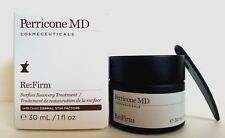 Perricone MD Re: Firm Surface Recovery Treatment 1oz Brand New in a BOX