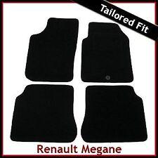 Renault Megane Tailored Carpet Car Mats (1996 1997 1998 1999 2000 2001 2002)