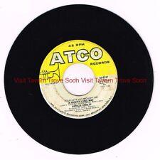 "45-9747 Arthur Conley - God Bless/A Mighty Long Way VG/VG 7"" EP"