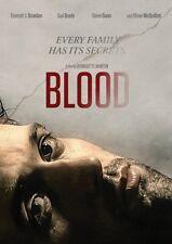 Blood [New DVD]