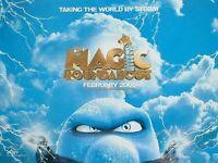 Die Magic Roundabout (Zweiseitig) Original Filmposter