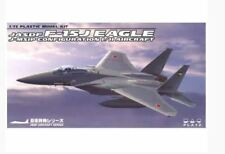 PLATZ MODEL AC-17 1/72 IRST-Equipped JASDF F-15J Eagle Modernized Version