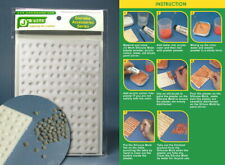 J's Work Silicone Mould for Making 1/35 Cobblestones (Small)